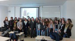 Bericht über den Schüleraustausch mit Lyzeum Kartuzy