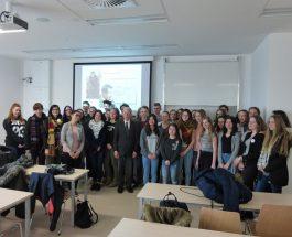 Bericht über den Schüleraustausch mit dem Lyzeum Kartuzy