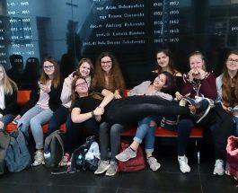 Austauschfahrt nach Kartuzy in Polen