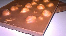 Die Schokoladenseite des Sommers: Schulkonzert am 18. Juni!