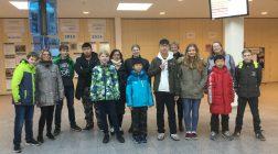 Chinesische Schüler zu Gast in unserem Gymnasium